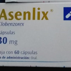 Asenlix 30mg (Dinintel) Name: Asenlix Dosage: 30mg Package: 60 Capsules pack
