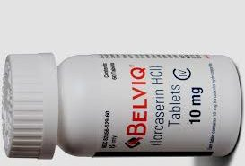 Name: Belviq Dosage: 10mg Package: 60 Tablets pack