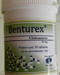 Benturex 30mg Name: Benturex Dosage: 30mg Package: 30 Tablets pack