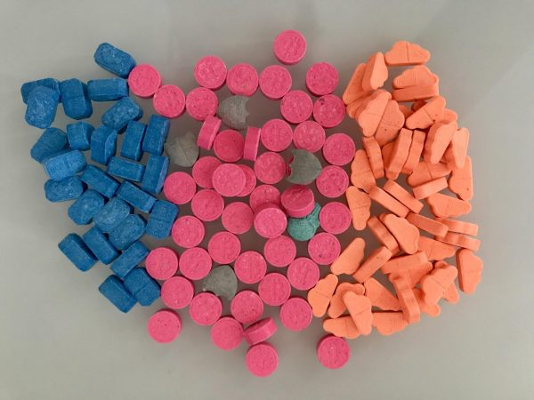 Product Name: Ecstasy (MDMA) Dosage: 100mg Form: Pills